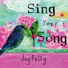 Sing Your Song poster print