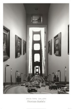 Drive-Thru Gallery poster print by Thomas Barbey