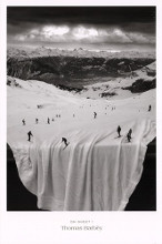 Oh Sheet! poster print by Thomas Barbey