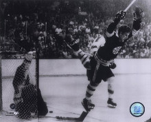Bobby Orr 1970 Action poster print by  Unknown