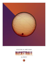 Basketball poster print by Steven N Meyers