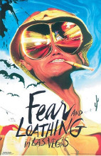 Fear And Loathing poster print by  Unknown