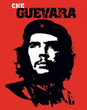 Che Geuvara - Red poster print by  Unknown