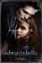 Twilight (Edward & Bella) poster print by  Novelty
