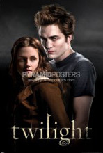 Twilight (Stare) poster print by  Novelty