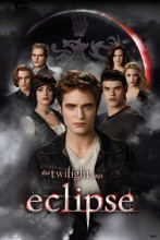 Twilight Eclipse poster print by  Novelty