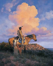 Winds of Change poster print by Jack Sorenson