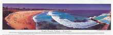 Bondi Beach poster print by Phil Gray